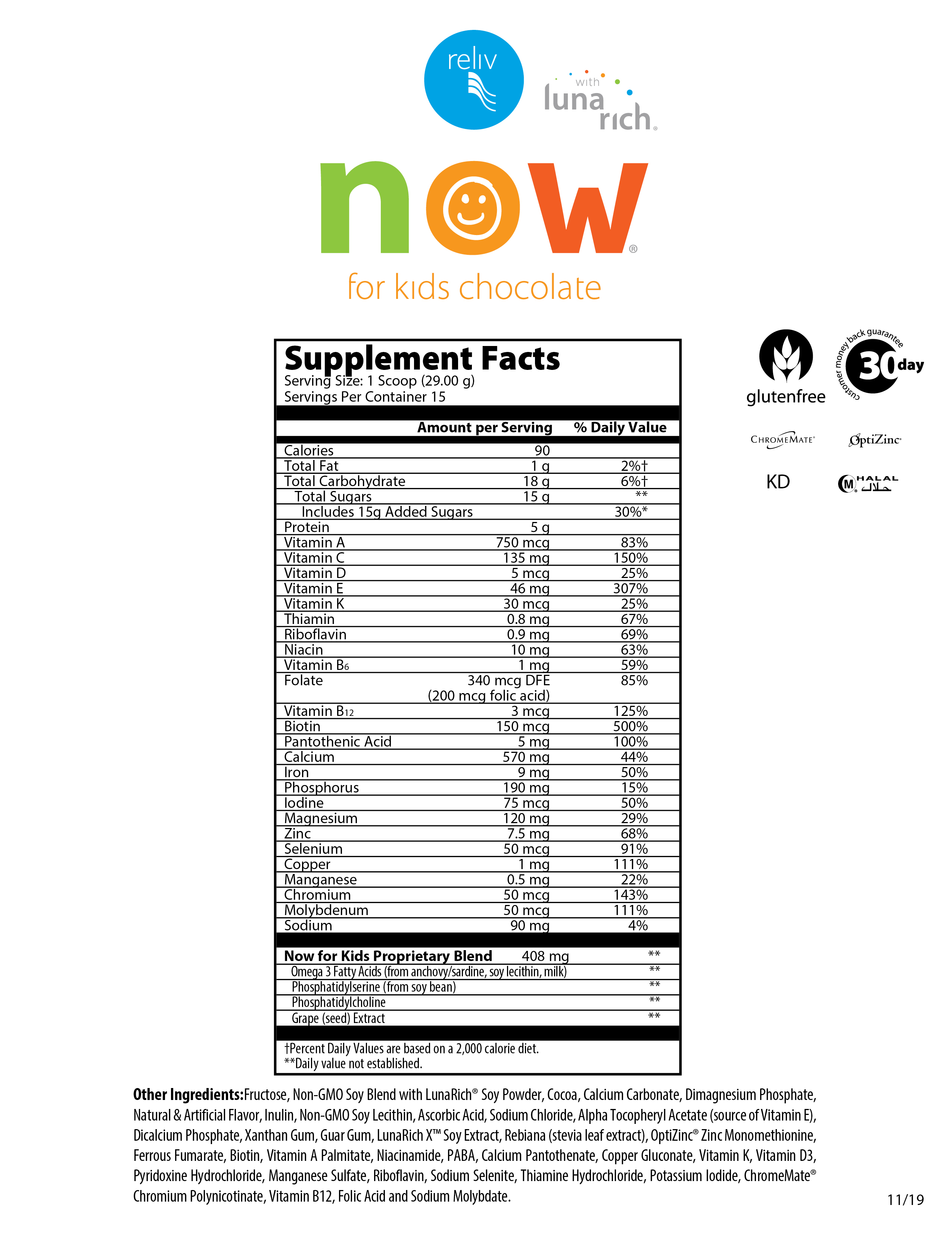 subway nutrition menu pdf