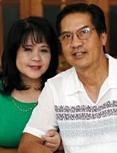 Lorna & Edwin Antonio Reliv Success Story