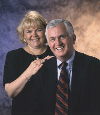 Pat and Jane Rodgers
