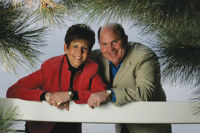 Jim and Sandy Schaben